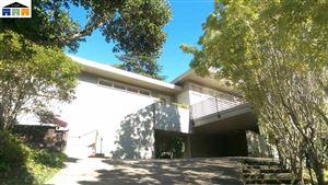 Photo of 46 La Salle, PIEDMONT, CA 94611 (MLS # 40794071)
