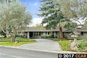 Photo of 541 Farragut Pl, DANVILLE, CA 94526 (MLS # 40804145)