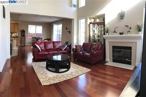Photo of 5808 Carmel Way, UNION CITY, CA 94587 (MLS # 40790158)