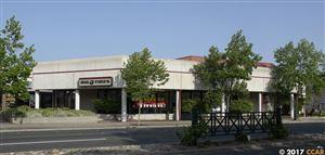 Photo of 1855 Contra Costa Blvd, PLEASANT HILL, CA 94523 (MLS # 40785171)