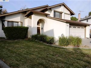 Photo of 35011 Sellers Ct, FREMONT, CA 94536 (MLS # 40801192)