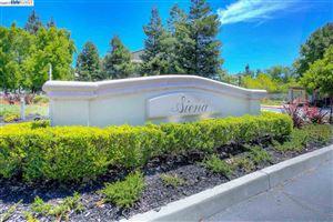 Photo of 4172 Georgis Pl, PLEASANTON, CA 94588 (MLS # 40786193)