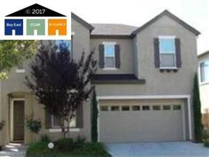 Photo of SAN RAMON, CA 94582 (MLS # 40786230)