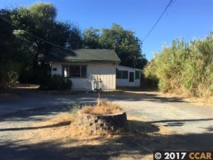 Photo of 1721 Berrywood Dr, CONCORD, CA 94521 (MLS # 40801251)