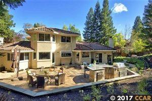 Photo of 751 Liquidamber Place, DANVILLE, CA 94506 (MLS # 40792268)