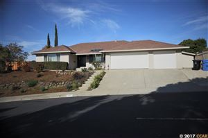 Photo of 467 Fernwood Dr, MORAGA, CA 94556 (MLS # 40804294)