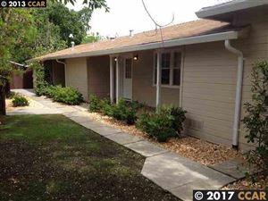 Photo of 828 BANCROFT ROAD, WALNUT CREEK, CA 94598-1047 (MLS # 40804324)