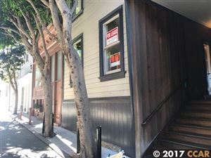 Photo of 71 Castle Street, SAN FRANCISCO, CA 94133 (MLS # 40799329)