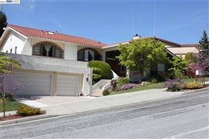 Photo of 44555 PARKMEADOW DR, FREMONT, CA 94539-6528 (MLS # 40800337)