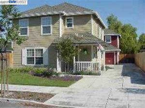 Photo of 1966 walnut Street, LIVERMORE, CA 94550 (MLS # 40804370)