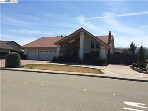 Photo of 9749 Blue Mound Drive, SAN RAMON, CA 94583 (MLS # 40797395)