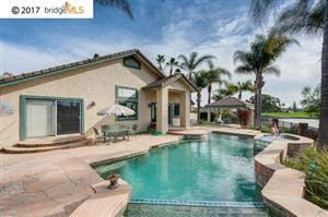 Photo of 2244 Colonial Ct, DISCOVERY BAY, CA 94505 (MLS # 40798395)
