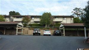 Photo of 1421 Marchbanks Dr, WALNUT CREEK, CA 94598 (MLS # 40801409)