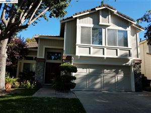 Photo of 7791 Paseo Santa Cruz, PLEASANTON, CA 94566 (MLS # 40802496)
