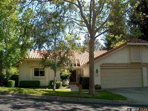 Photo of 717 Liquidamber Pl, DANVILLE, CA 94506 (MLS # 40794509)