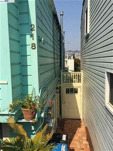 Photo of 218 Winfield Strret, SAN FRANCISCO, CA 94110 (MLS # 40795516)