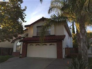 Photo of 587 Fallen Leaf Circle, SAN RAMON, CA 94583 (MLS # 40795534)