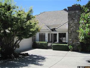 Photo of 12 Harrington, MORAGA, CA 94556 (MLS # 40791536)
