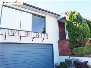 Photo of 3369 victor, OAKLAND, CA 94602 (MLS # 40800544)