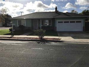 Photo of 3573 Pestana Way, LIVERMORE, CA 94550 (MLS # 40804544)