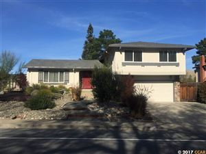 Photo of 206 Mountaire Cir, CLAYTON, CA 94517 (MLS # 40805561)