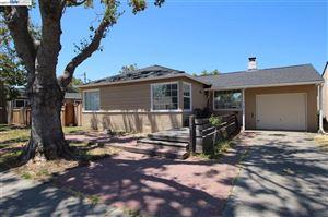 Photo of 663 Via Mirabel, SAN LORENZO, CA 94580 (MLS # 40791614)