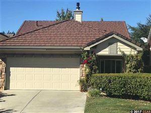 Photo of CLAYTON, CA 94517 (MLS # 40801676)