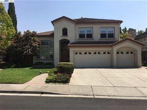 Photo of SAN RAMON, CA 94582 (MLS # 40796695)