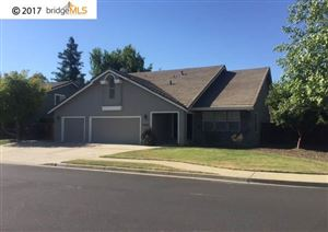 Photo of 5480 Goldenrod Dr, LIVERMORE, CA 94551 (MLS # 40785720)