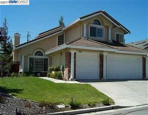 Photo of 4156 Creekpoint Court, DANVILLE, CA 94506 (MLS # 40797754)