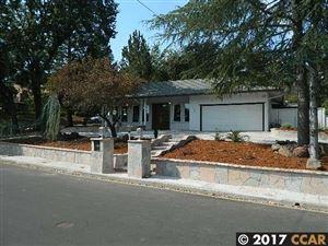 Photo of 1095 Ocho Rios Dr, DANVILLE, CA 94526 (MLS # 40797815)