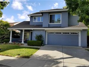 Photo of 380 Trenton Cir, PLEASANTON, CA 94566 (MLS # 40799842)