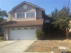 Photo of 1418 Greenfield Cir, PINOLE, CA 94564 (MLS # 40795847)