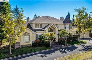 Photo of 1265 Whispering Oaks Pl, DANVILLE, CA 94506 (MLS # 40797867)
