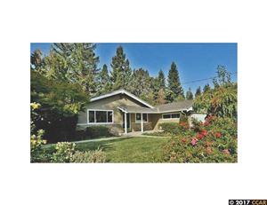 Photo of 275 Elsie Drive, DANVILLE, CA 94526 (MLS # 40804877)