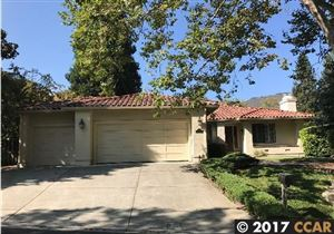 Photo of 288 Live Oak Dr, DANVILLE, CA 94506 (MLS # 40793931)