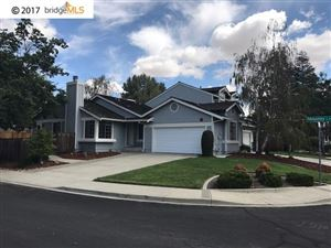 Photo of 670 Mulqueeney St, LIVERMORE, CA 94550 (MLS # 40797967)