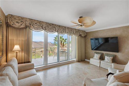 Photo of 302 One Beach Club Drive #302, Miramar Beach, FL 32550 (MLS # 712078)