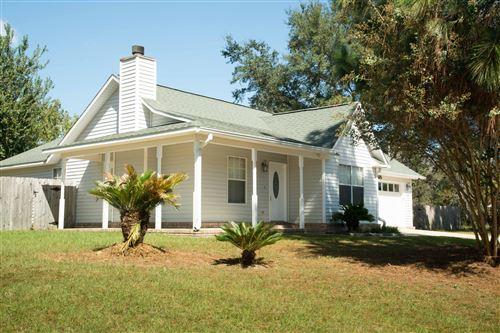 Photo of 2625 WEEPING WILLOW Lane, Navarre, FL 32566 (MLS # 739149)