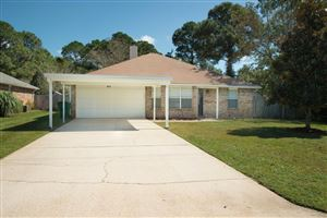 Photo of 143 PALMETTO Avenue, Mary Esther, FL 32569 (MLS # 733234)