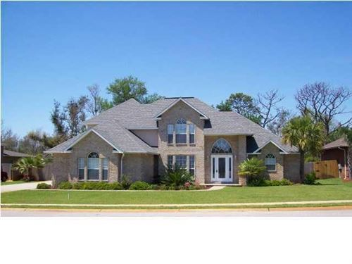 Photo of 1811 Brooke Beach Drive, Navarre, FL 32566 (MLS # 783855)