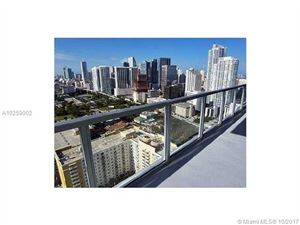 Photo of 1111 SW 1st Ave # 2325-N, Miami, FL 33130 (MLS # A10259002)