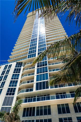 Photo of 16699 Collins Ave # 3106, Sunny Isles Beach, FL 33160 (MLS # A10230011)