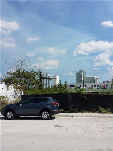 Tiny photo for 60 NW 20th St, Miami, FL 33127 (MLS # A10096013)