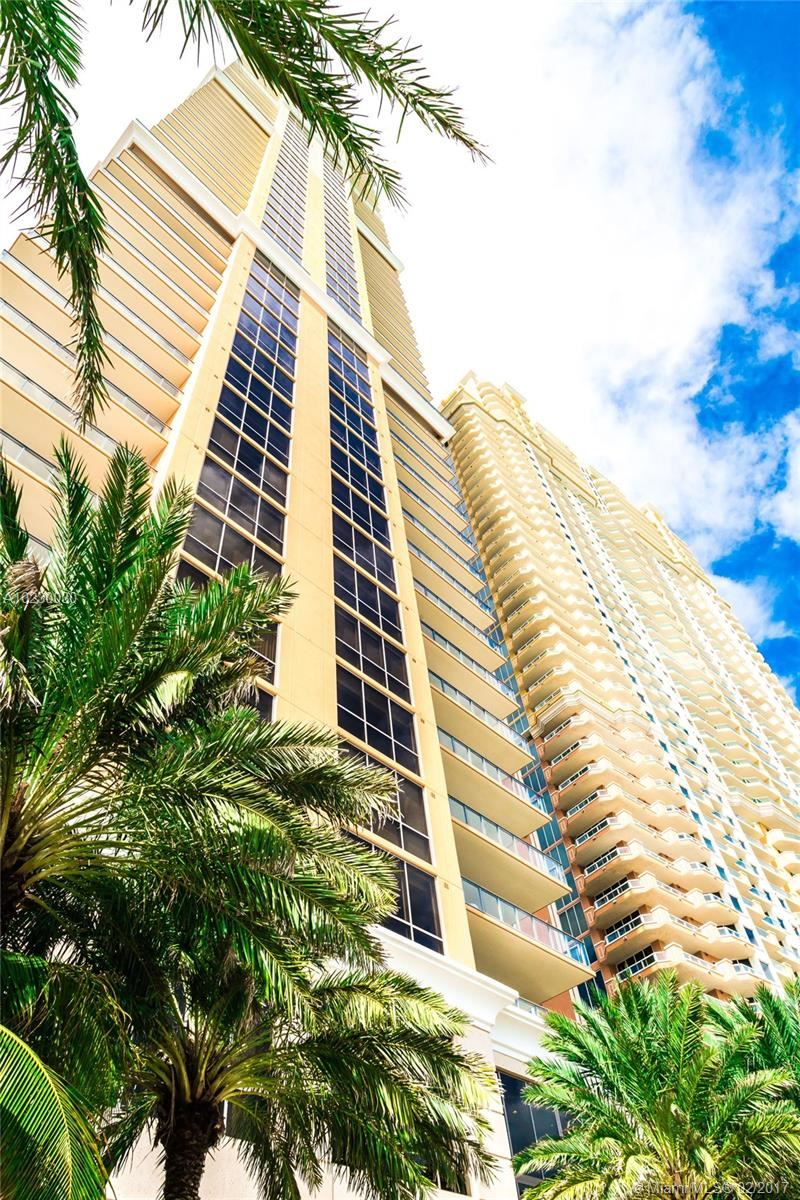 Photo for 17749 Collins # 1402, Sunny Isles Beach, FL 33160 (MLS # A10230030)