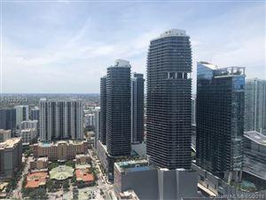 Photo of 950 Brickell Bay Dr # 4200, Miami, FL 33131 (MLS # A10283053)