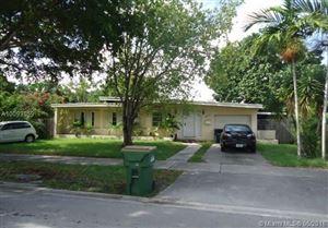 Photo of 12630 Ixora Rd, North Miami, FL 33181 (MLS # A10093059)