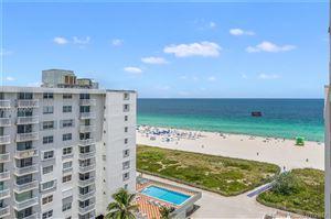 Photo of 345 Ocean Dr #1122, Miami Beach, FL 33139 (MLS # A10318080)