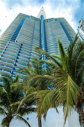Photo of 17001 Collins # 4204, Sunny Isles Beach, FL 33160 (MLS # A10229088)