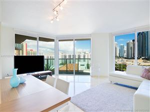 Photo of 250 Sunny Isles Blvd # 3-801, Sunny Isles Beach, FL 33160 (MLS # A10153151)